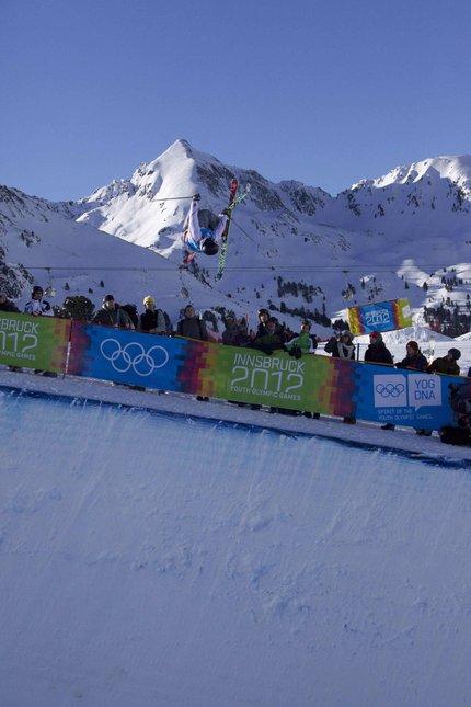 Youth Olympics 4