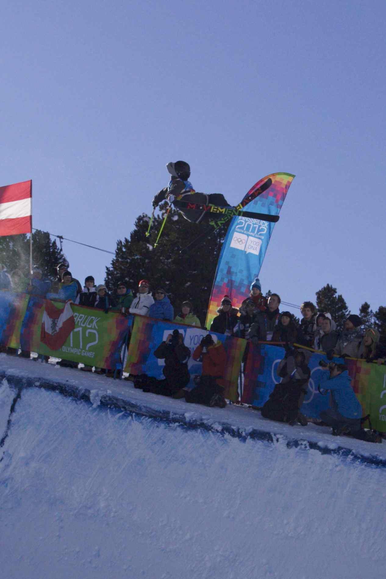 Youth Olympics 6