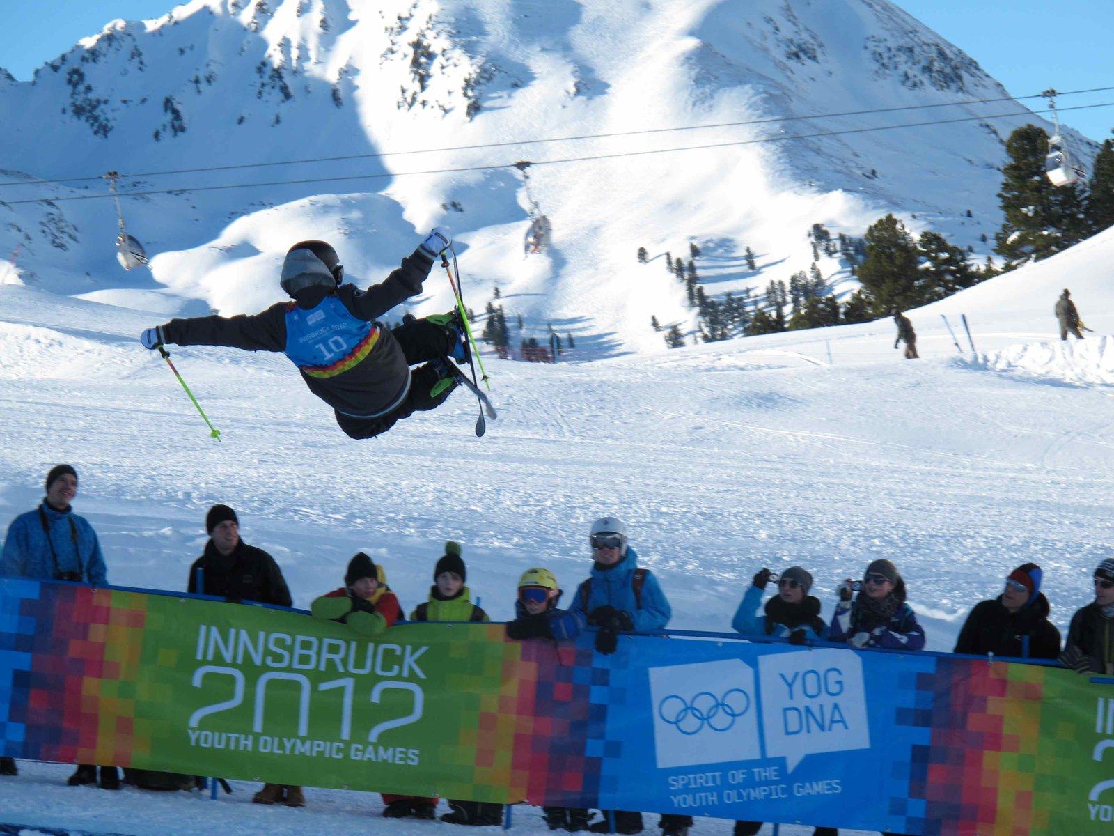 Youth Olympics 7