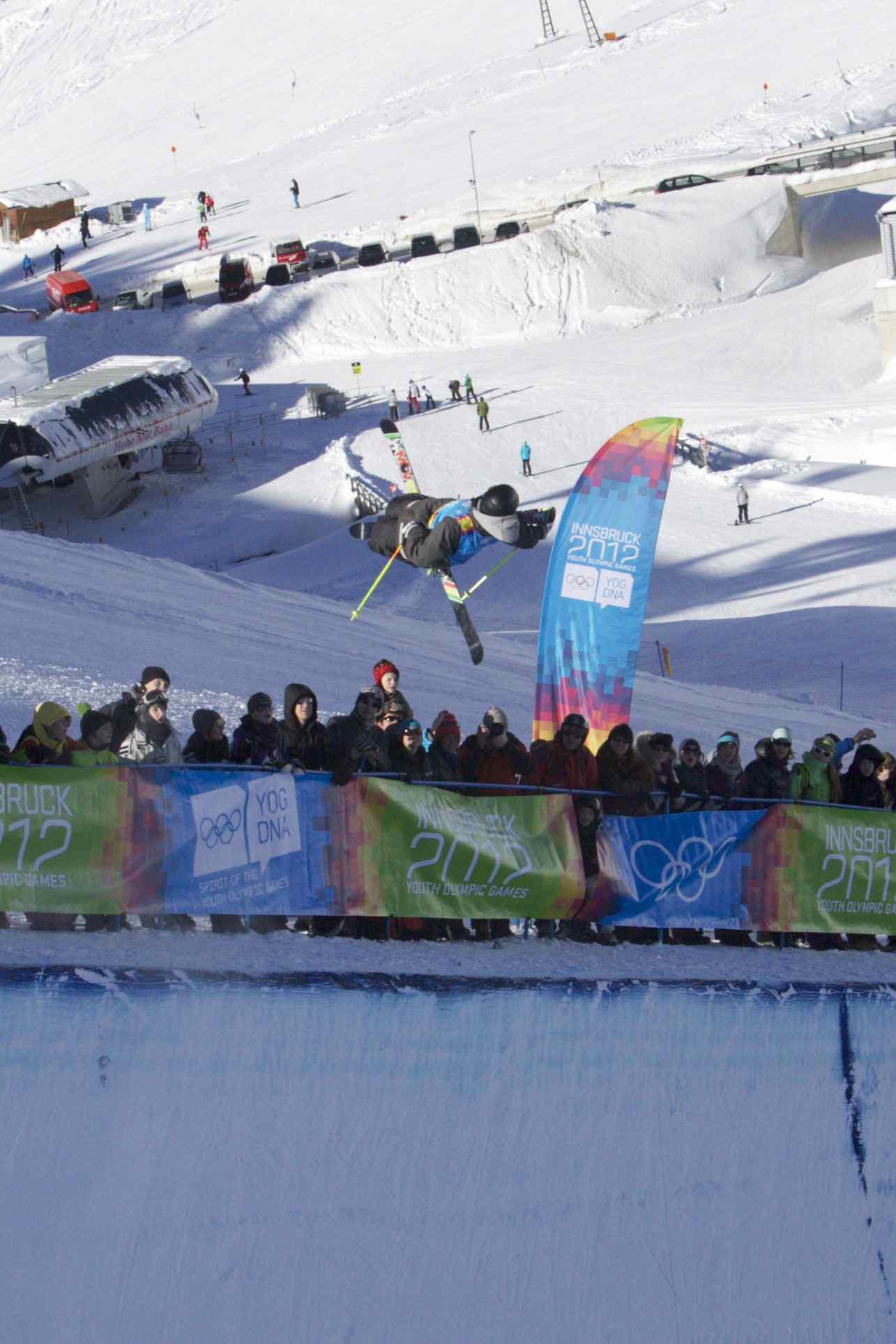 Youth Olympics 9