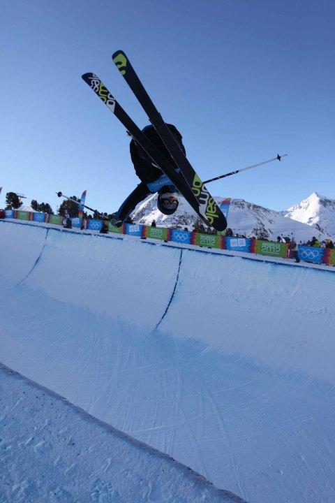Youth Olympics 11