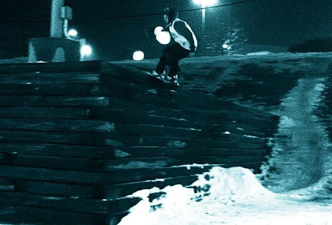 NightTime Boarding