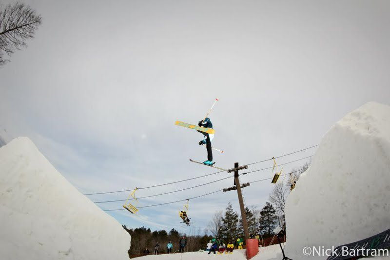 Colorado ski shop slopestyle 3