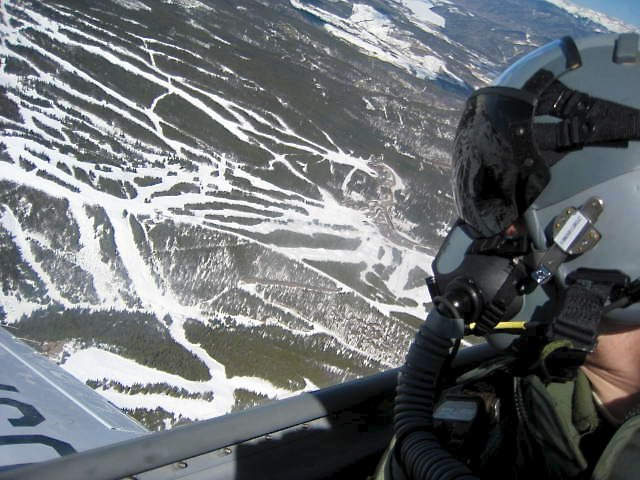 Breck Flyby