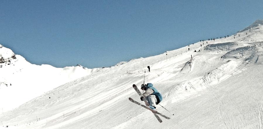 Shred Avoriaz Snowzone