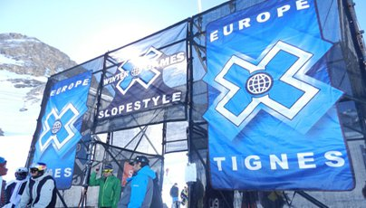 European X Games Preview