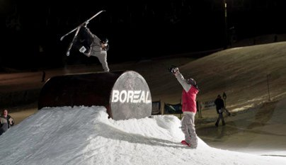 Boreal Expression Sessions 3