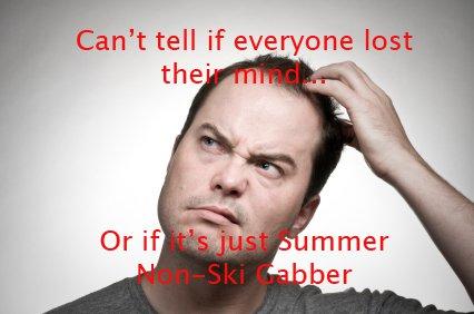 Summer NSG
