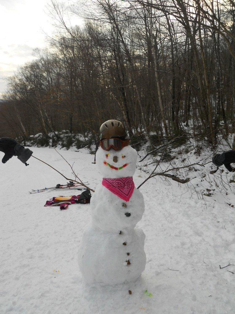 who's ready to go skiin' ?!