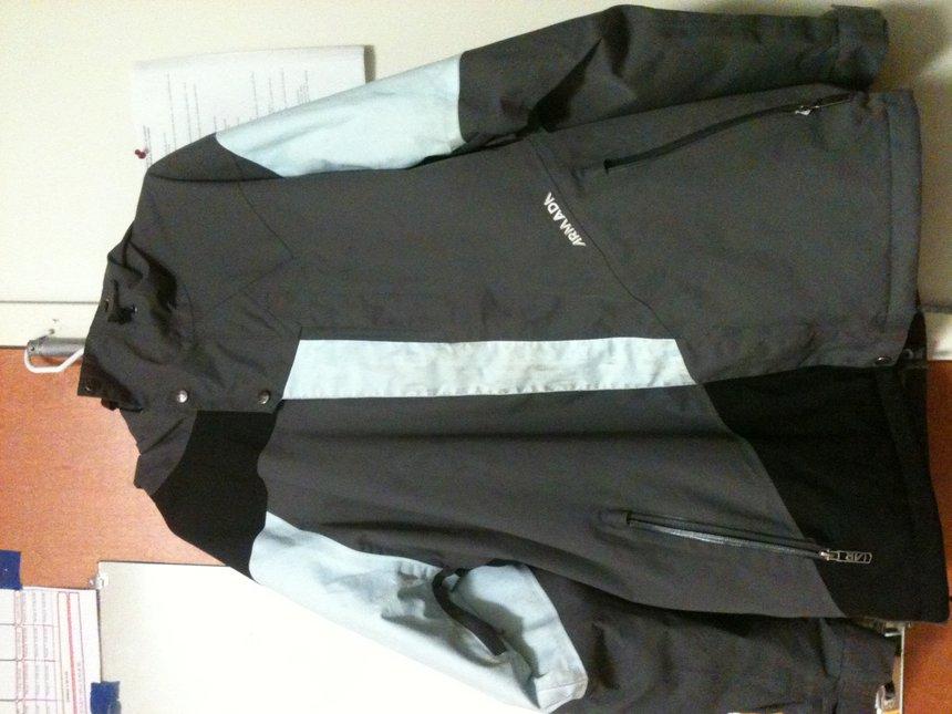 XL Armada Jacket