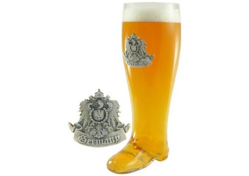 3 Liter Beer Boot