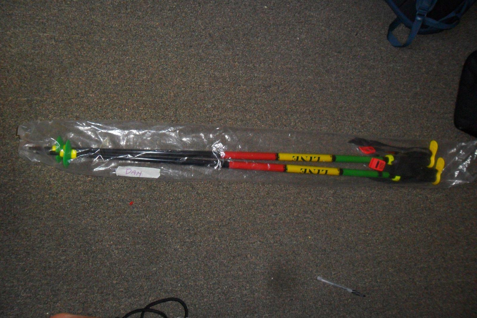 FS Line Pin Poles