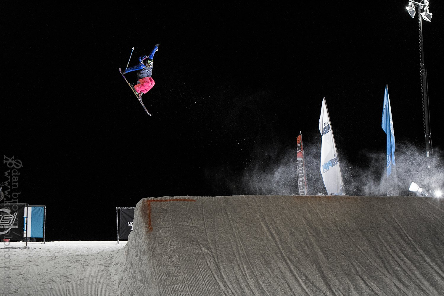 Devin Logan @ TNFPPO Big Air