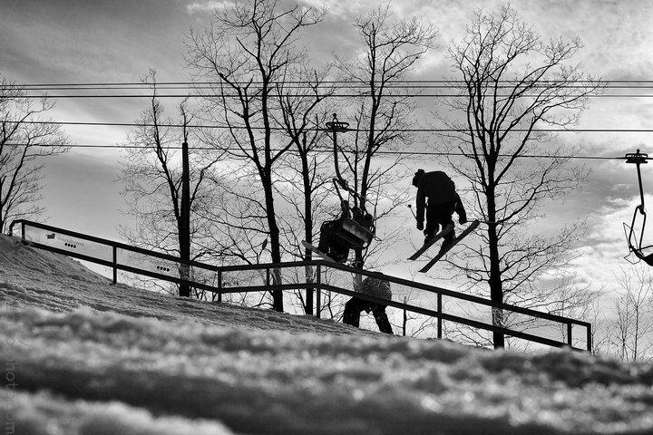 Cole Drexler, Mt. Creek