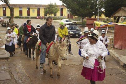 The FullCircle Project in Peru