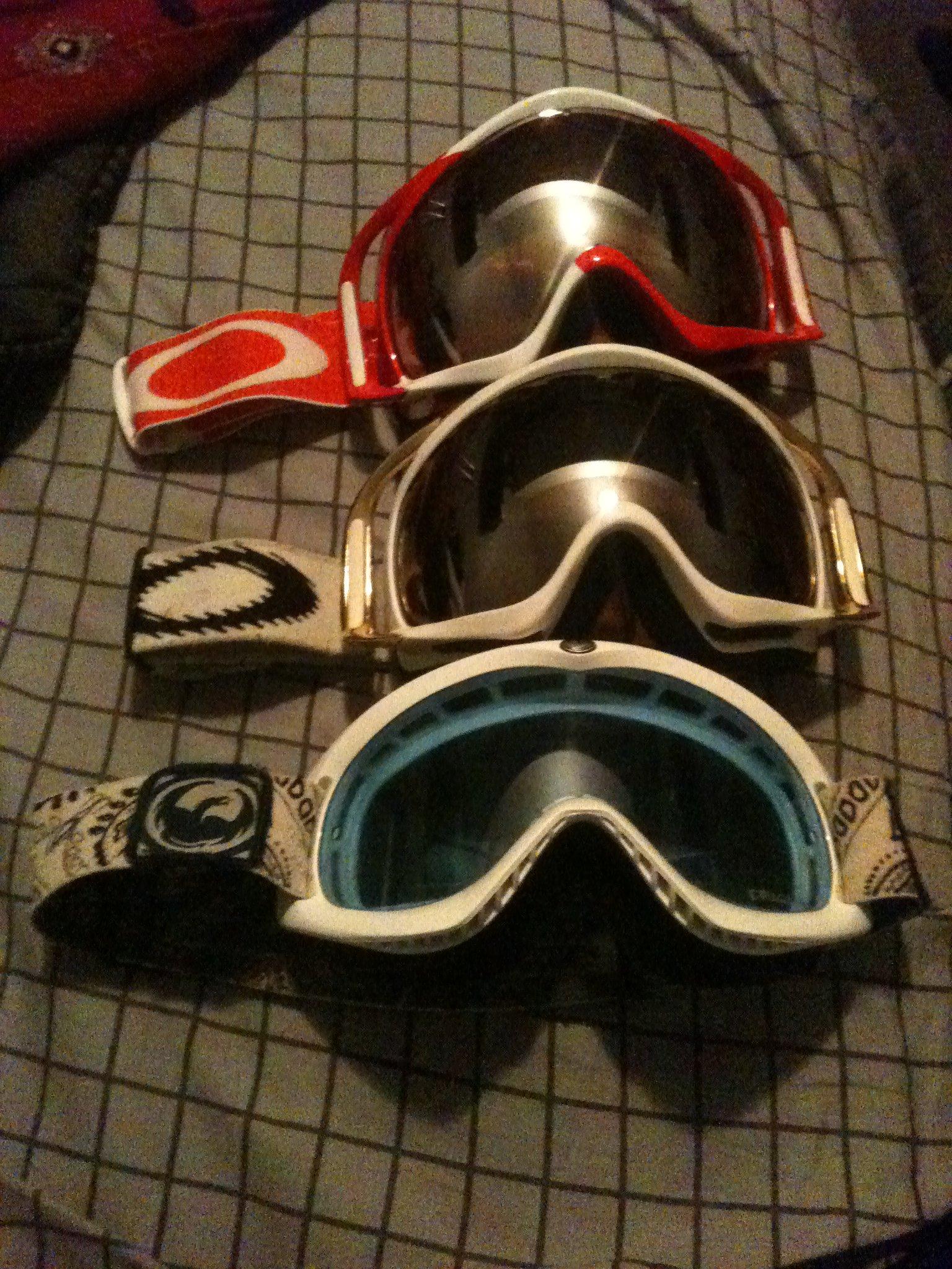 Goggles FS