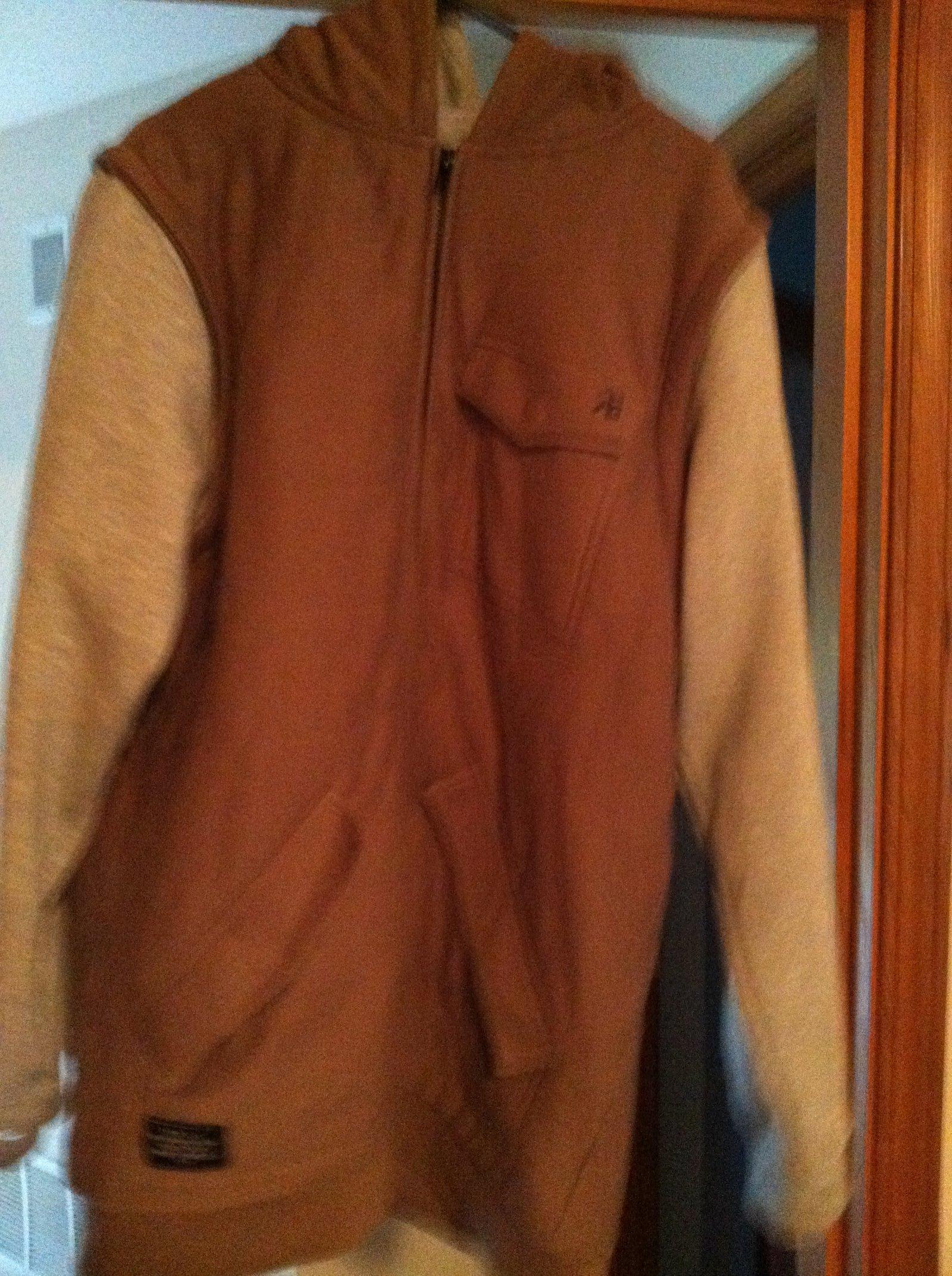 analog vest