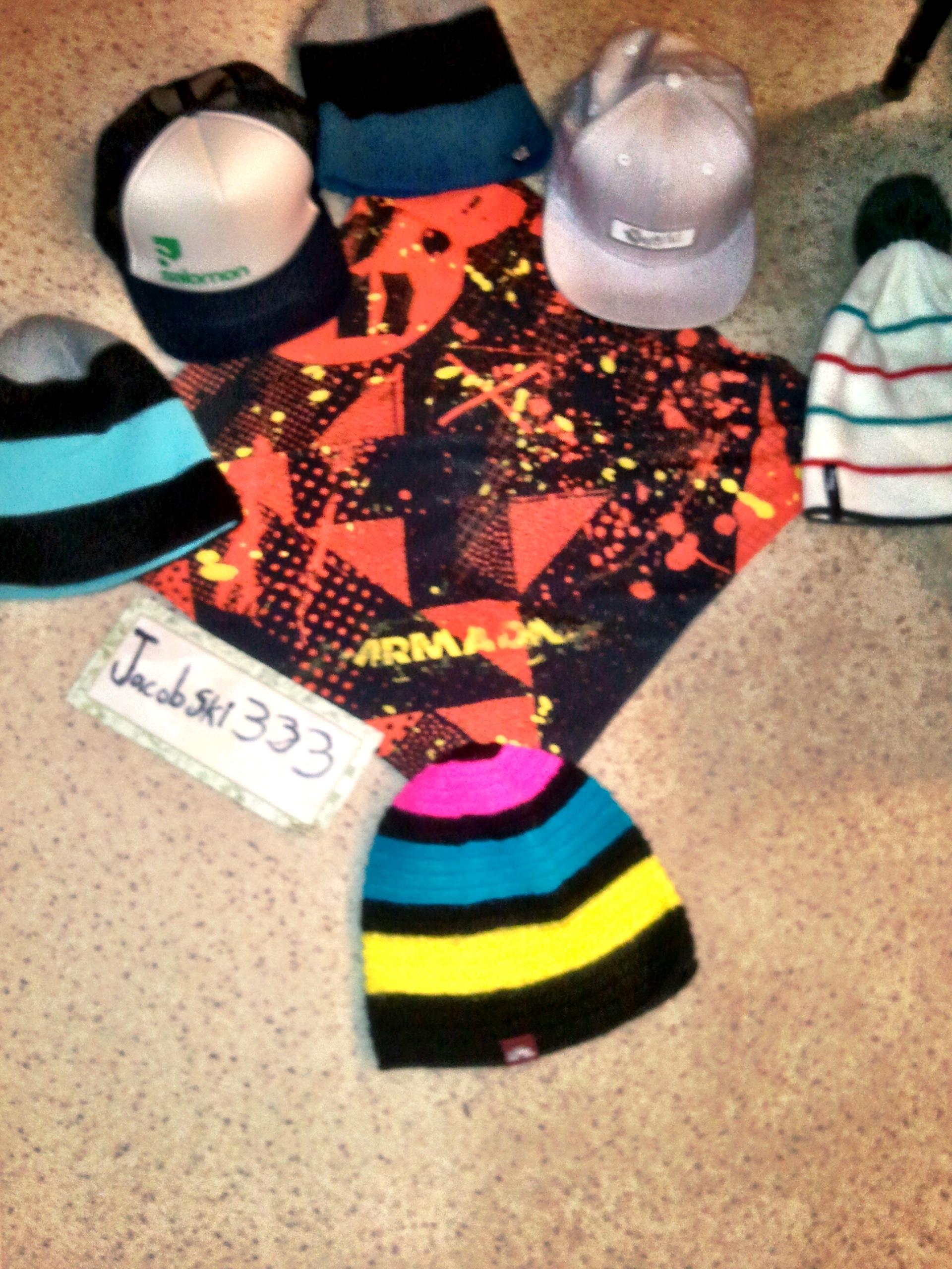 beanies hats bandanas