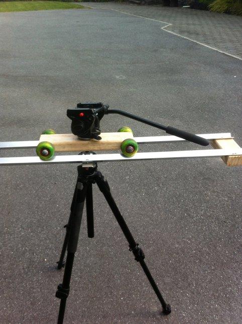 Camera Slider 2
