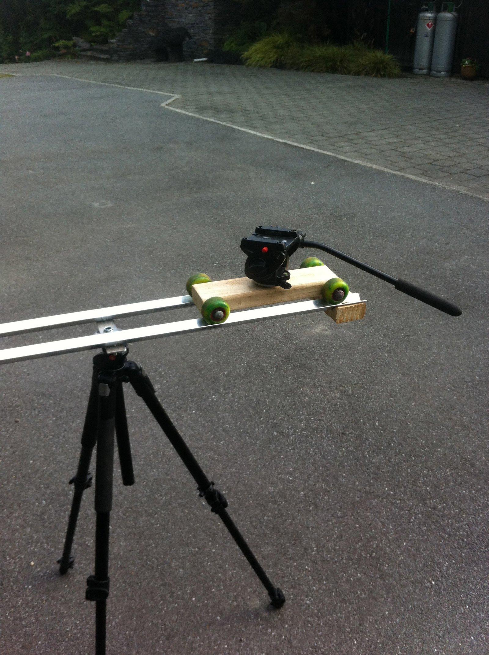 Camera Slider 3