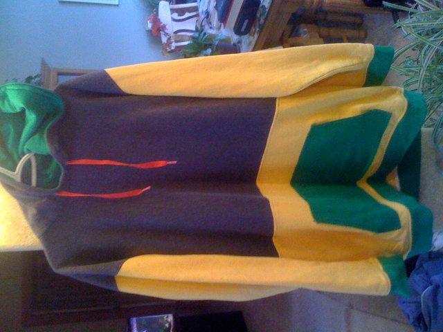 custom hoody