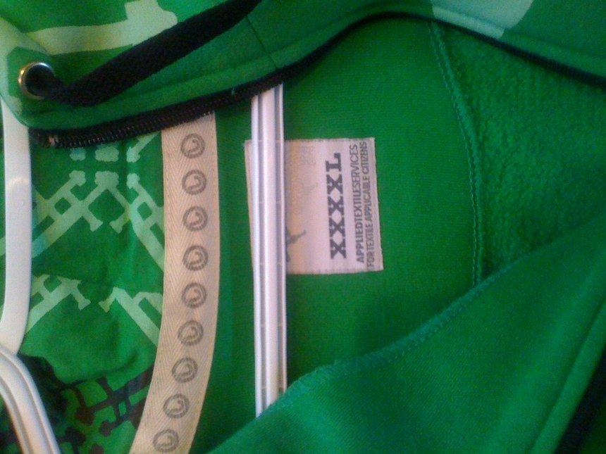 4xl green liguid swords