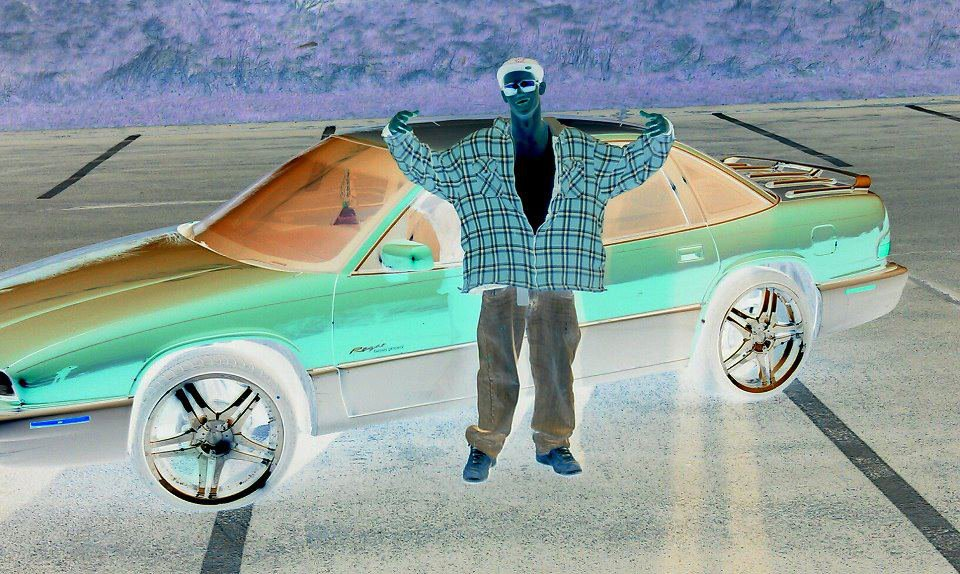 20s on the buick