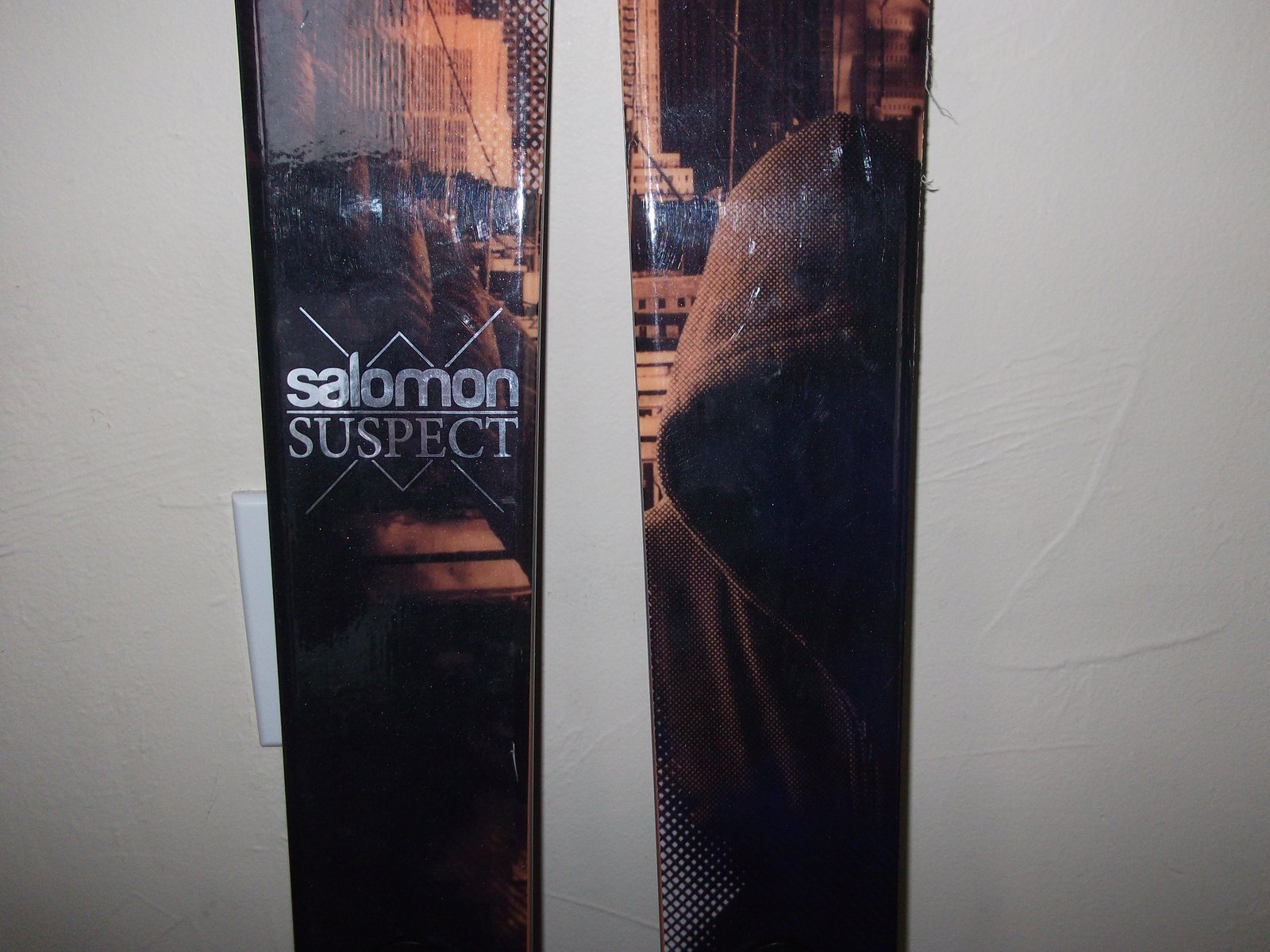 SALOMON IS RACIST!