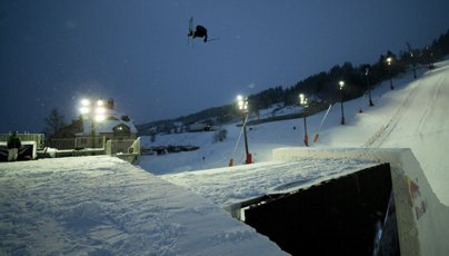 Jon Olsson Invitational - The Jump