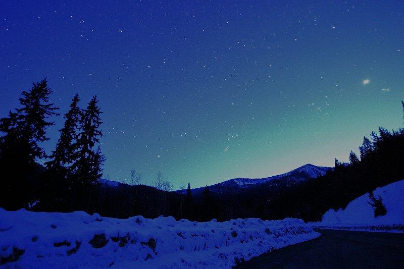 Kootenay Sky 2