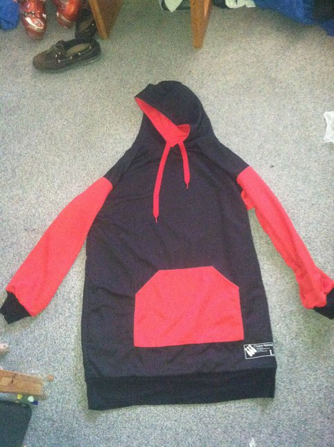 choice apparel hoodie