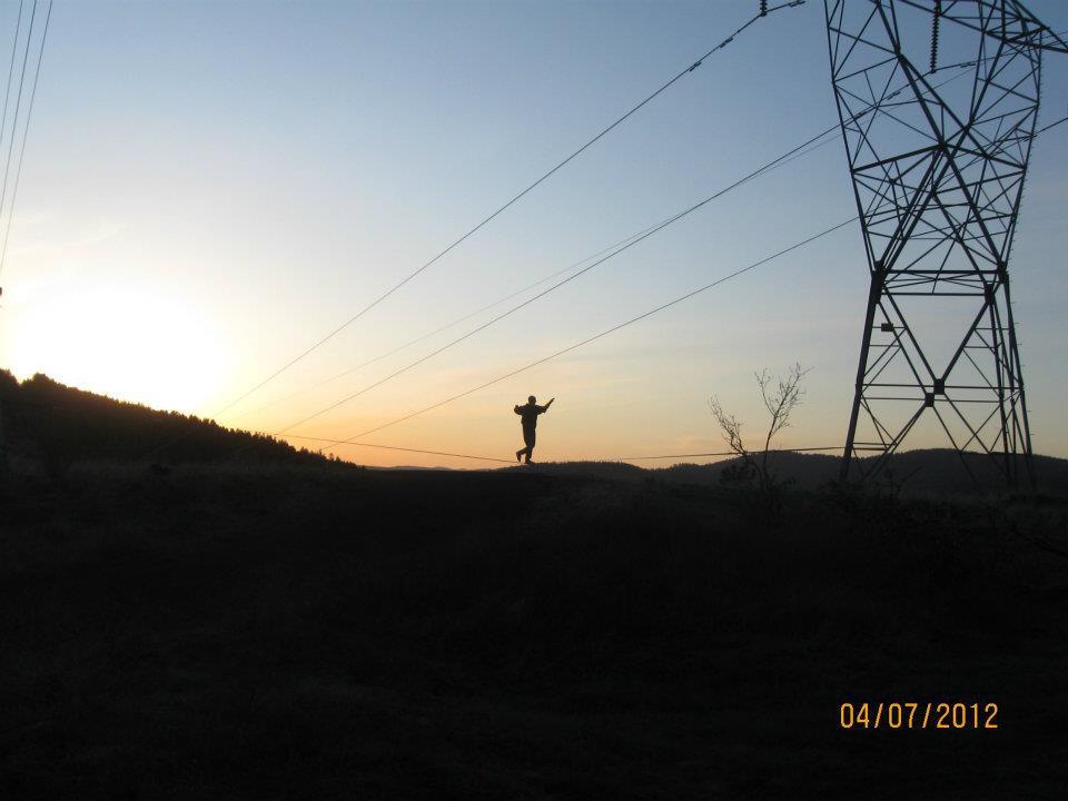 Powerlines & Slacklines