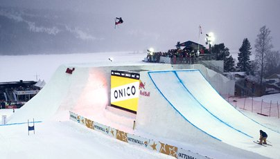 Watch The Jon Olsson Invitational!