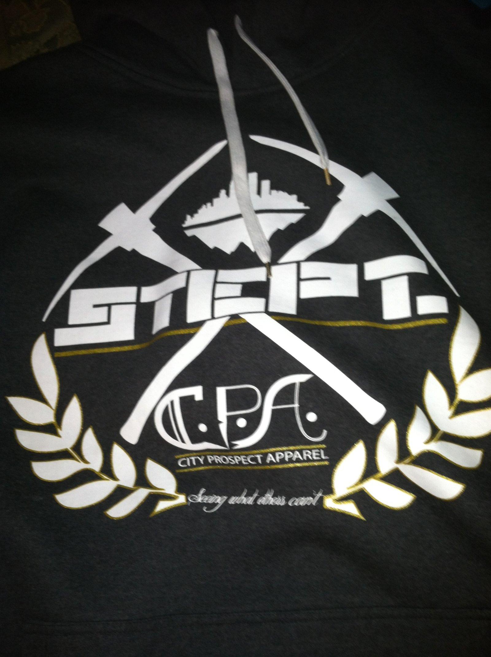 Stept City Prospect