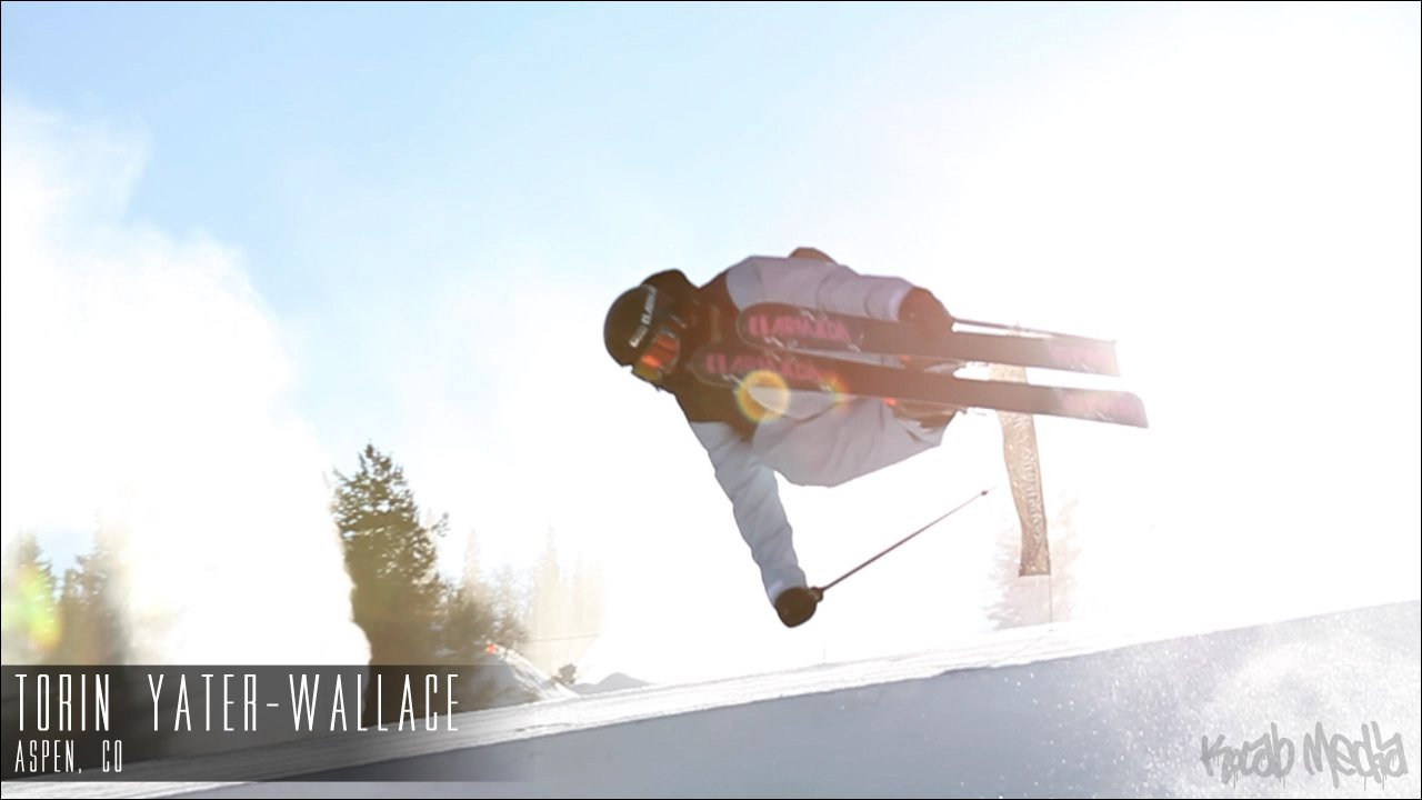Torin Yater-Wallace Buttermilk Pipe