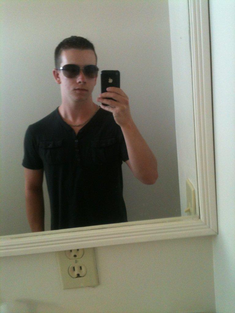 Douchebag Selfy
