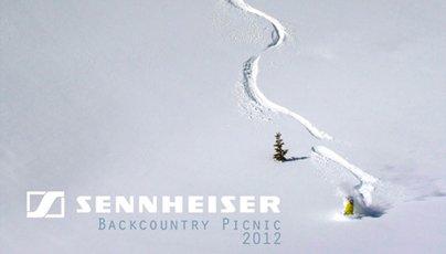 Sennhesier Backcountry Picnic