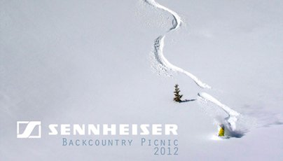 Sennhesier Backcountry Picnic