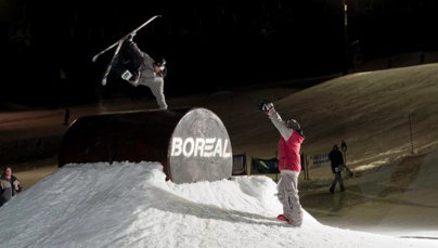 Boreal Expression Sessions Wrap-Up