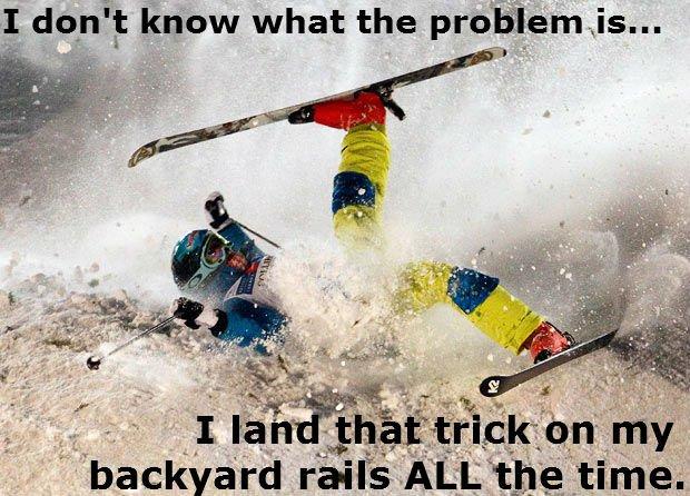 Ski meme thread