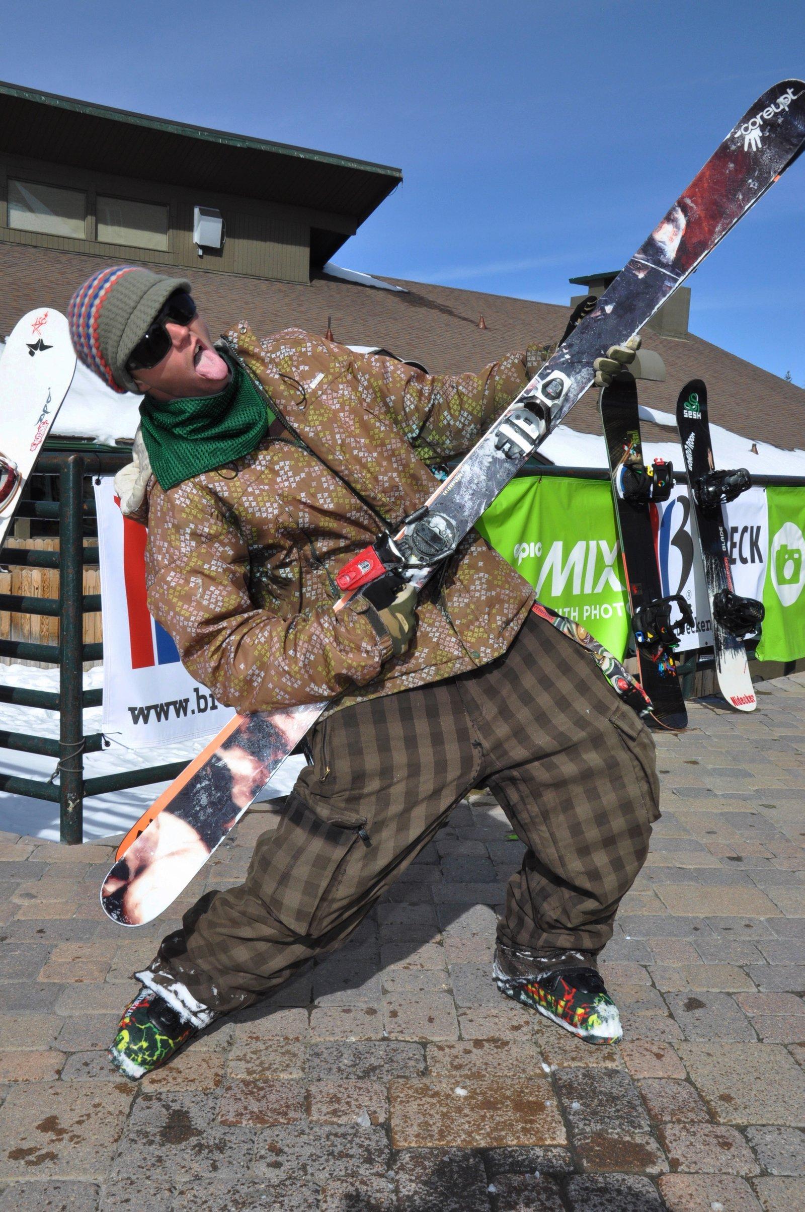 Ski-Tar