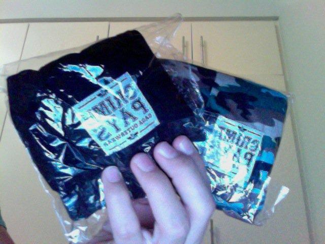 2 Saga Outerwear BalaClavas (Camo & Black)