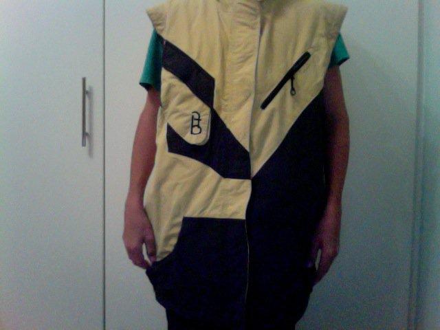 First Drop Jacket/ Vest (Mens M)