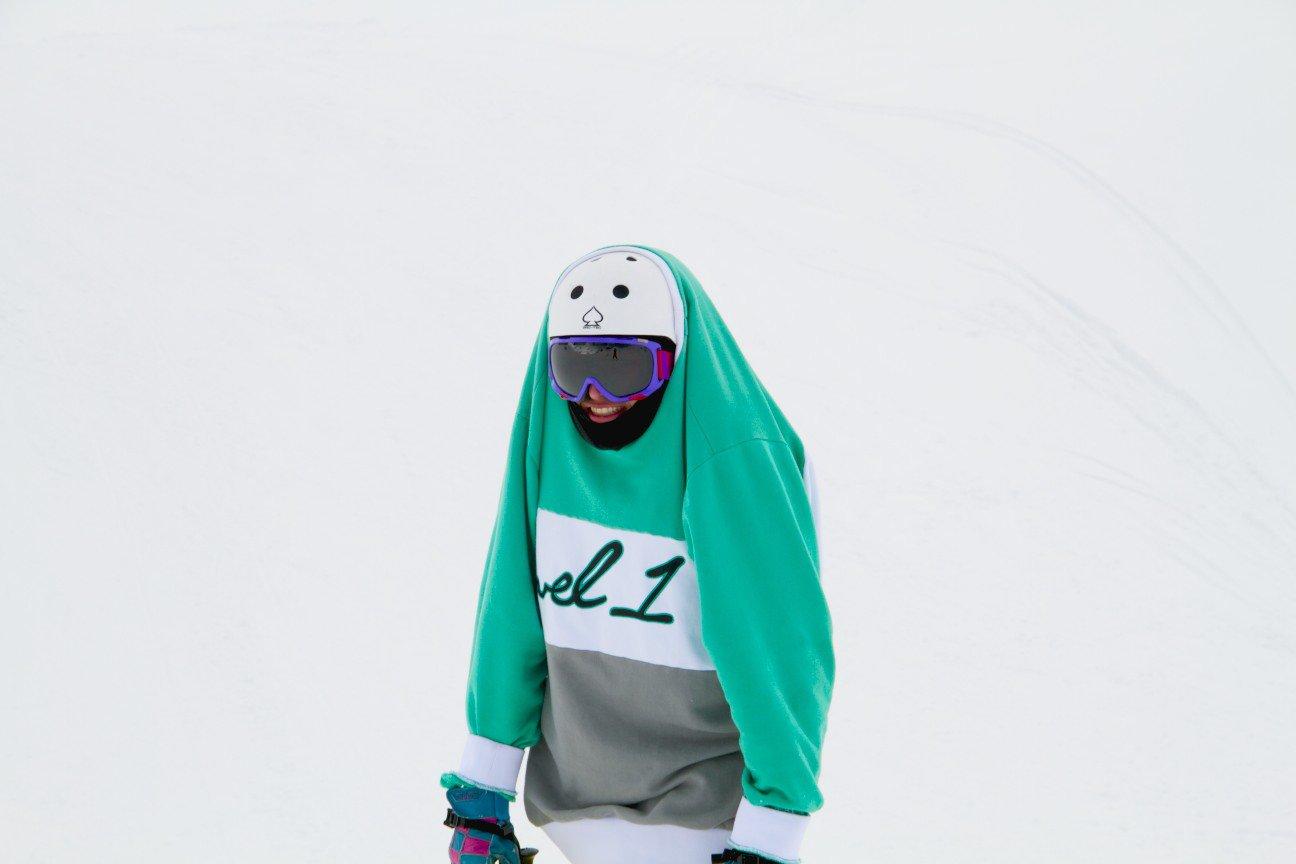 Ski Troll