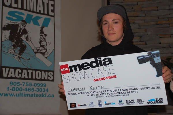 A Win for MetropolisMedia!