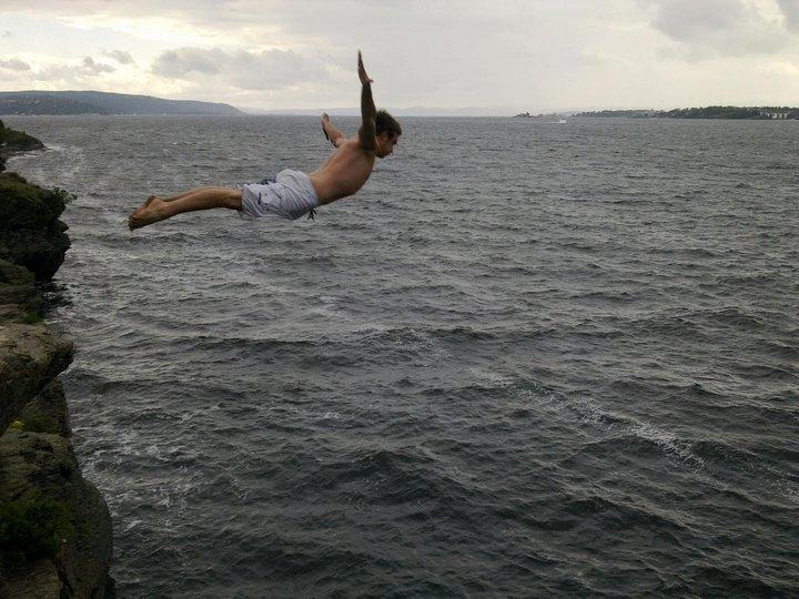 summer_dive