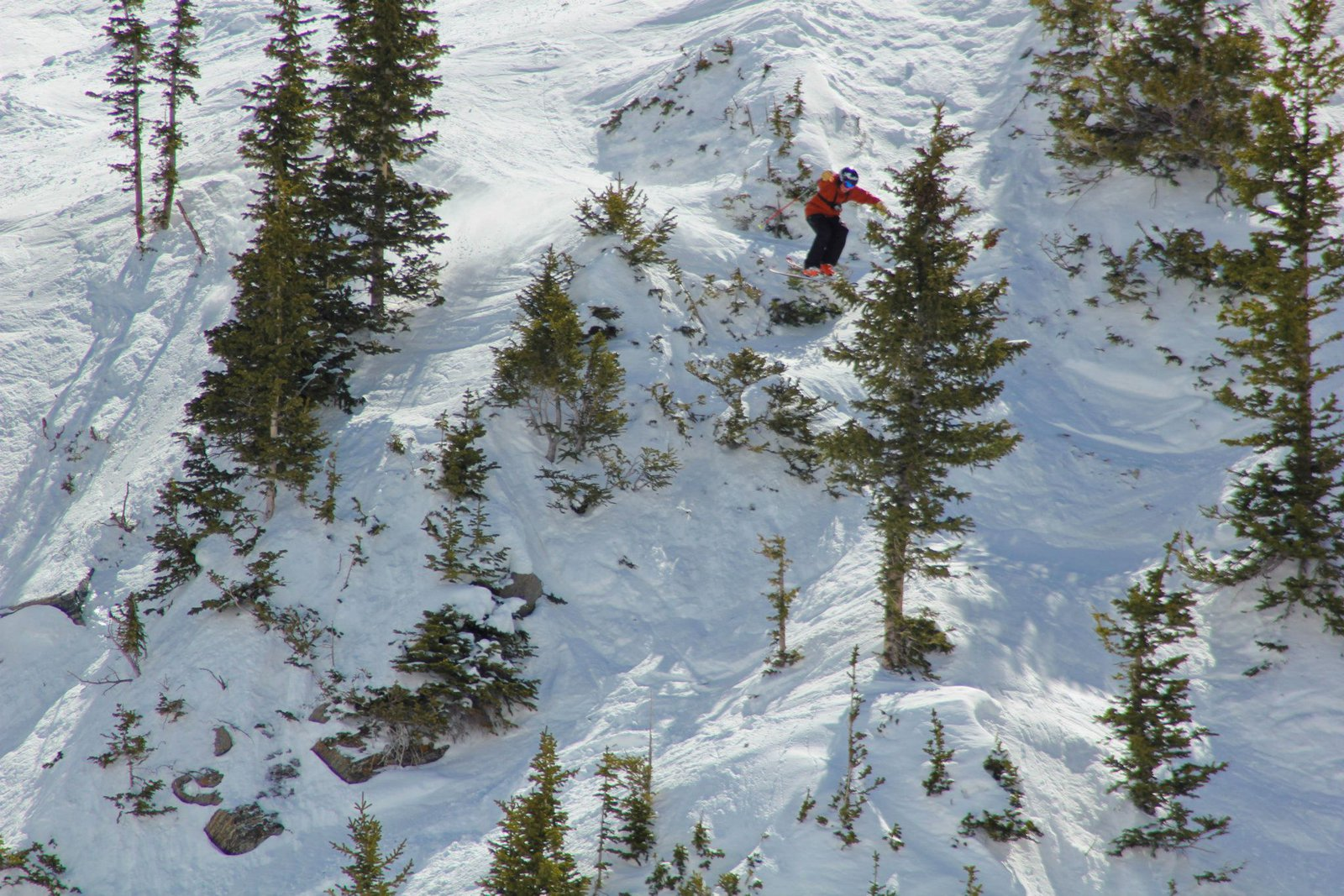 2 pic from comp at snow bird