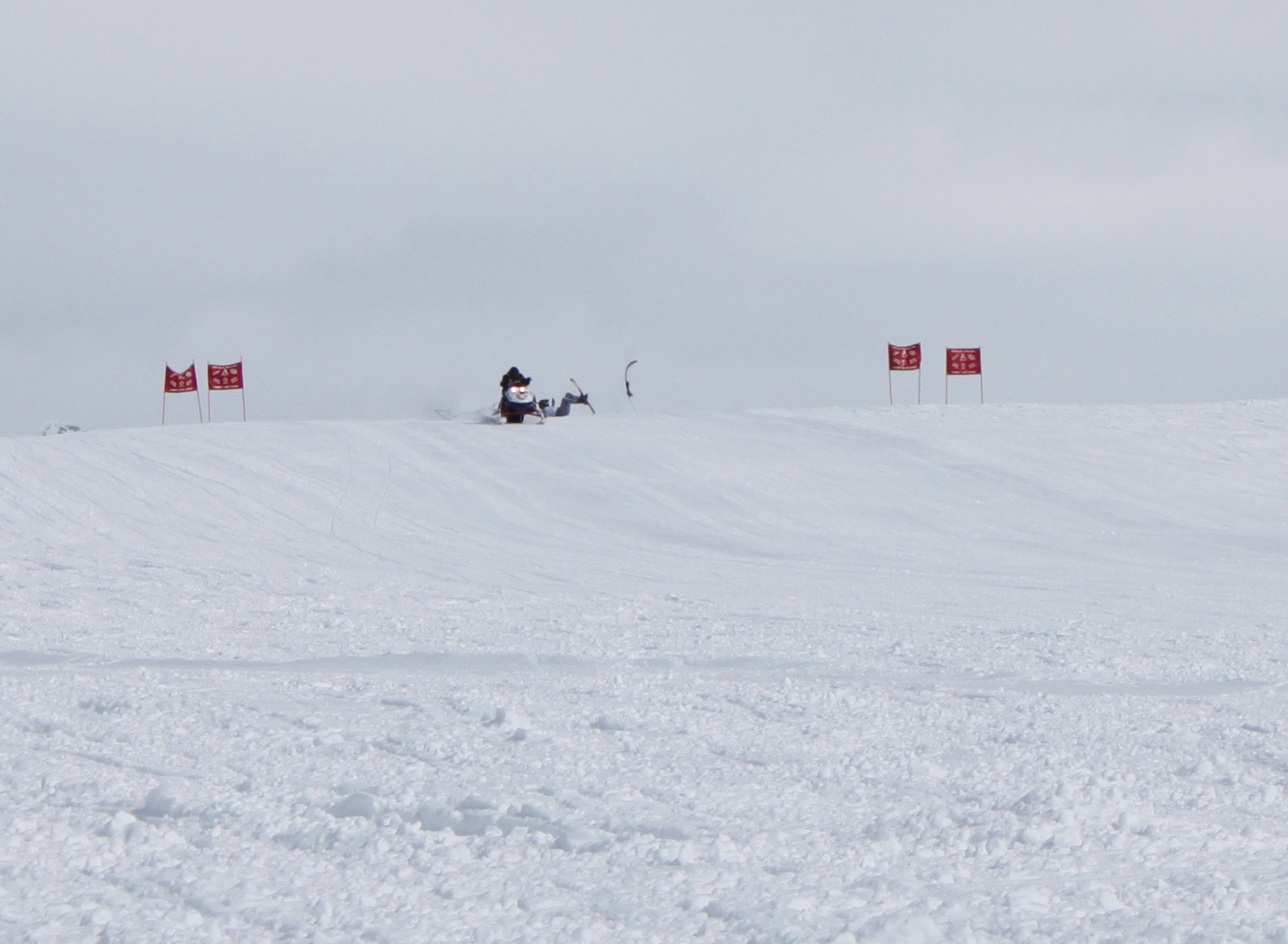 2012 Arctic Man