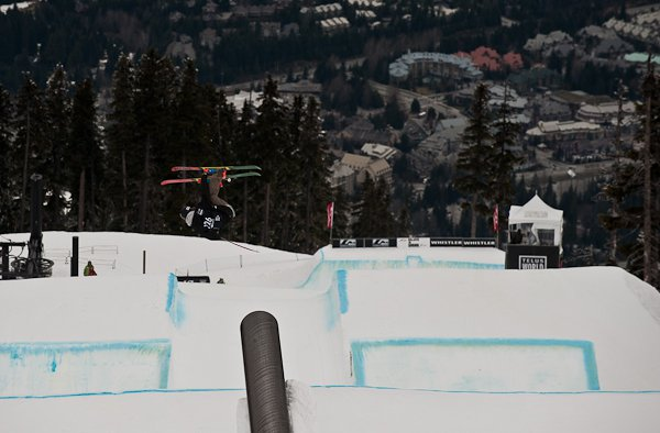 AFP World Championships Slopestyle Qualifiers