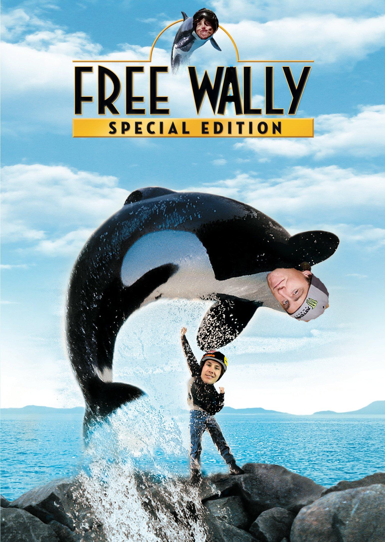 Free Wally